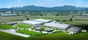 Talesun Solar Thailand Project